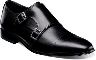 Florsheim Jetson Cap Toe Monk Shoe