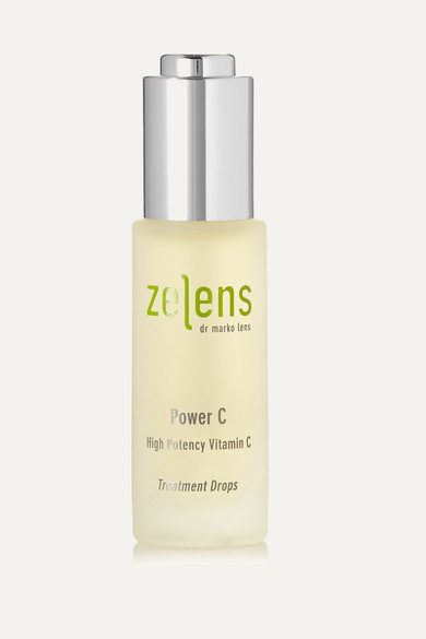 Zelens Power C Treatment Drops, 30ml - Colorless