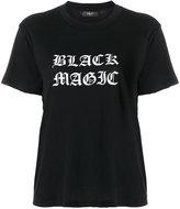 Amiri Black Magic T-shirt