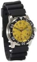 L.L. Bean Self-Illuminating Sport Watch