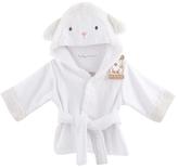 Baby Aspen Love Ewe Lamb Hooded Spa Robe