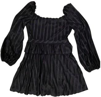 House Of Harlow Black Dress for Women
