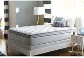 Sealy Sand Cove Plush Euro Pillowtop Queen-size Mattress