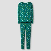 Cat & Jack Boys' Pajama set Deer Print