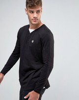 Jack and Jones Long Sleeve Top