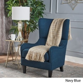 Christopher Knight Home Quentin High-Back Club Chair