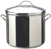 Farberware Classic Stainless Steel Stock Pot with Lid