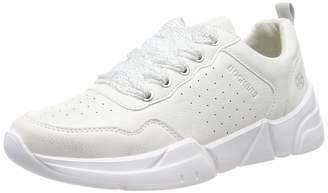 Dockers by Gerli Women's 44es203-680500 Low-Top Sneakers
