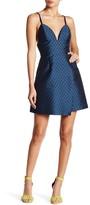 Minuet Fit & Flare Dress