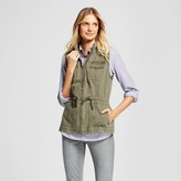 A New Day Women's Military Vest