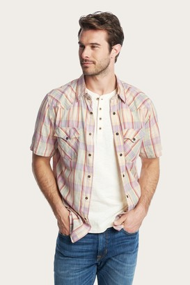 The Frye Company Western Shirt