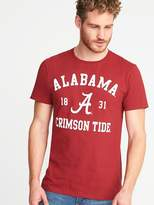Old Navy College-Team Graphic Tee for Men