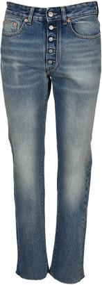MM6 MAISON MARGIELA Mm6 Straight Leg Jeans