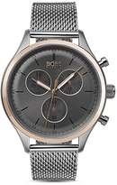 HUGO BOSS Companion Watch, 42mm
