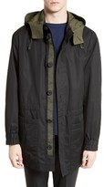 Marni Men's Cotton Anorak