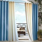 Commonwealth Home Fashions Gazebo Outdoor Curtain
