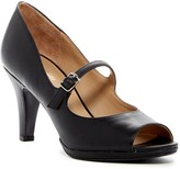 Naturalizer Iris Mary Jane Pump - Wide Width Available