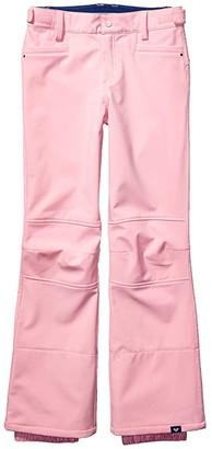 Roxy Kids Creek Pants (Big Kids) (Prism Pink) Girl's Outerwear