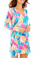 Lilly Pulitzer Rylie Cover-Up Dress