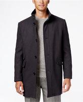Kenneth Cole New York Tweed Overcoat