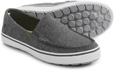 Skechers GoVulc Diverge Canvas Shoes - Slip-Ons (For Men)