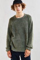 Urban Outfitters Modern Washed Crew Neck Sweater