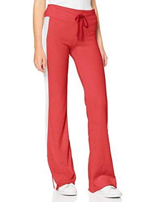Wildfox Couture Women's Sport Tennis Club Pant Trousers,(Size:S)