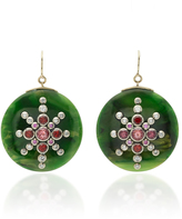 Mark Davis Neige Earrings