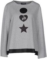 Roccobarocco Sweatshirts