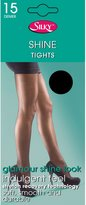 Silky Womens/Ladies Shine Tights (1 Pair)