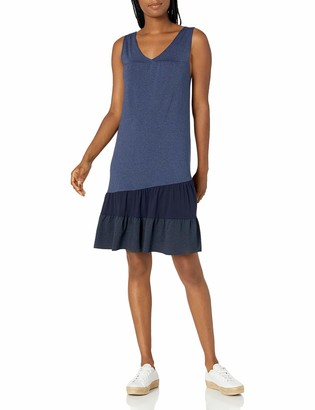 Only Hearts Women's Picnic Club Patchwork Tank Dress