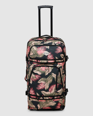 Billabong Keep It Rollin Traveller Luggage