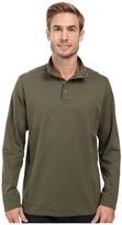 Tommy Bahama Weekend Harbor Snap Mock Shirt