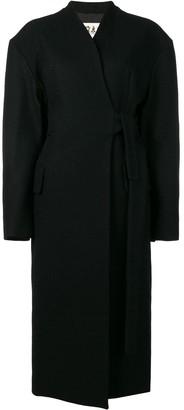 A.W.A.K.E. Mode Longline Coat