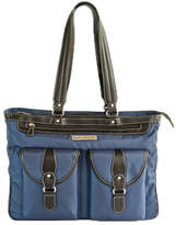 Clark & Mayfield Women's Marquam Metro Laptop Handbag 18.4""
