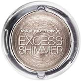 Max Factor Excess Shimmer Eyeshadow in Copper by