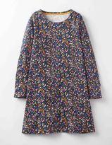 Boden Jersey Swing Dress