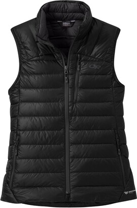 Outdoor Research Women's Helium 800 Fill Power Down Vest