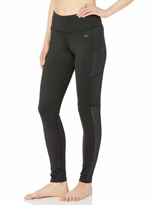 Maidenform Women's Midweight Baselayer Pant