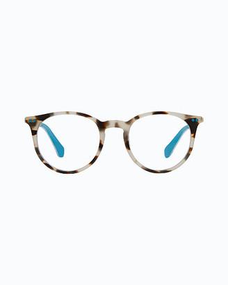 Lilly Pulitzer Coast Reader Glasses