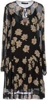 Aspesi Short dresses - Item 34759285