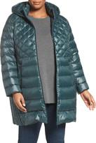 Halogen Walker Down Jacket (Plus Size)