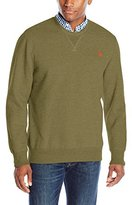 U.S. Polo Assn. Men's Fleece Crew Neck Sweat Shirt