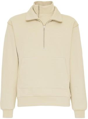 Jacquemus Layered Cotton Sweater