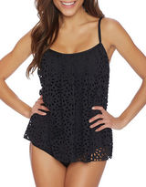 Luxe by Lisa Vogel Aphrodite Sway Tankini Top