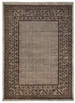 Solo Rugs Ziegler Hand-Knotted Wool Rug