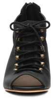 Restricted Army Bootie