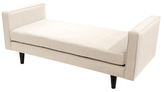 Skyline Furniture Welted Daybed