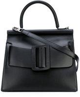 Boyy 'Karl' saddle bag - women - Leather - One Size