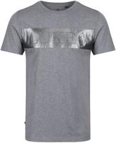 Luke 1977 Danny Griffith Mid Mrl Grey T-shirt